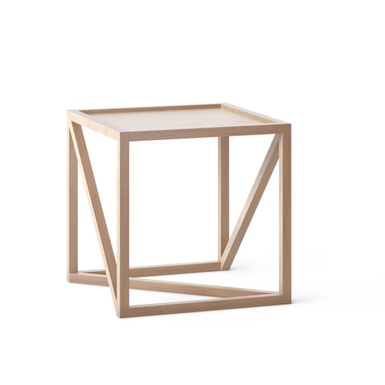 FIRST Side Table - Design : Almost