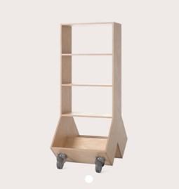 2nd Shelf