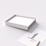 Rangement DESKTOP BOX A4 3
