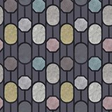 ESTE Wallpaper, Dark Blue 3