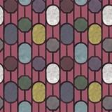 ESTE Wallpaper, Burgundy 3