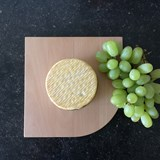 REVERSO wooden board/cup - Designerbox 5