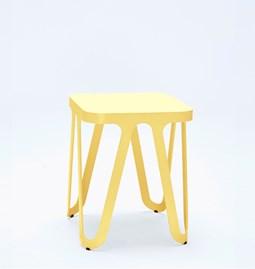 LOOP Stool - yellow
