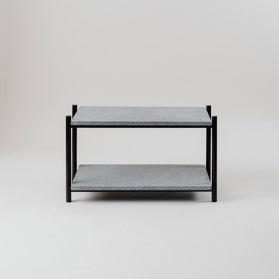Console DOPPIO  - Design : Un'common