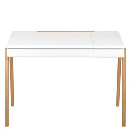My Great Pupitre junior desk - white