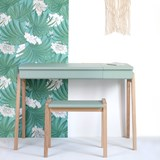My Great Pupitre junior desk - celadon green 5