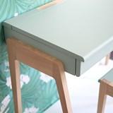 My Great Pupitre junior desk - celadon green 4