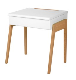 My Little Pupitre children desk 3/6 years - white