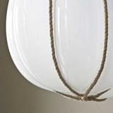 Suspension BUNDLE - Opale blanc 6