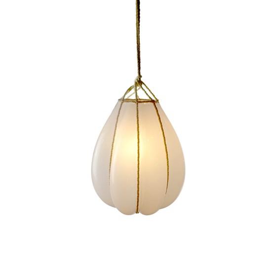 Suspension BUNDLE - Opale blanc - Design : Vanessa Mitrani