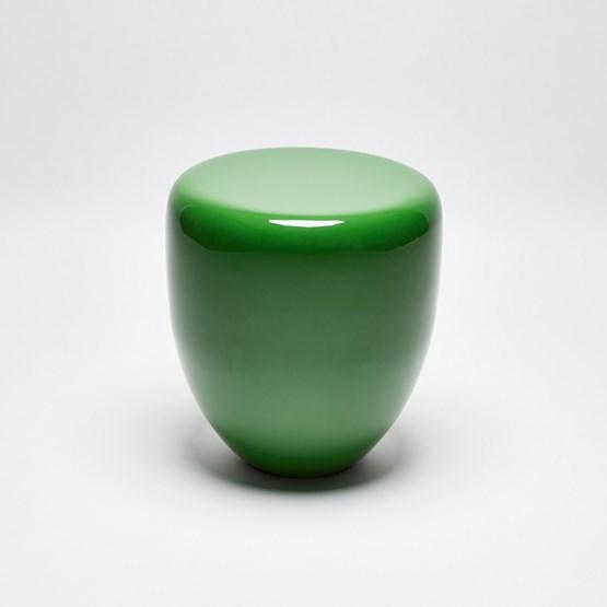 Table d'appoint DOT - vert - Design : Reda Amalou Design
