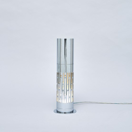 GLIM table tube light - Design : Reda Amalou Design
