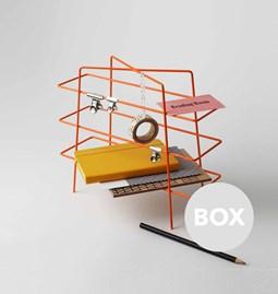 Accessoire de Bureau BABYLONE - Box 11