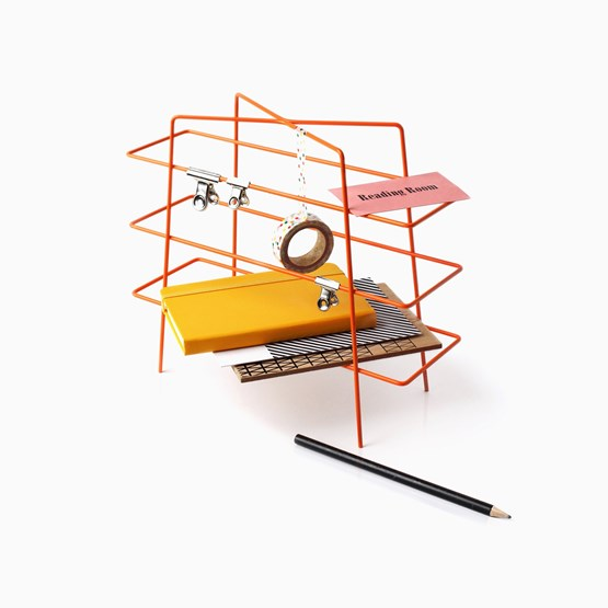 Accessoire de Bureau BABYLONE - Designerbox - Design : Harri Koskinen