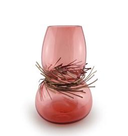 Vase CABARET - rose