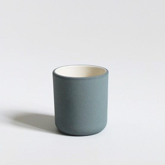 Coffee cup | teal - Design : Archive Studio