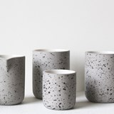 Coffee cup | speckled 5