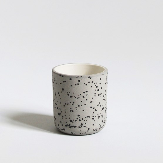 Coffee cup | speckled - Design : Archive Studio