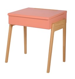 Bureau enfant 3/6 ans My Little Pupitre - rose
