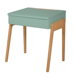 My Little Pupitre children desk 3/6 years - celadon green