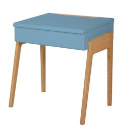 My Little Pupitre children desk 3/6 years - blue