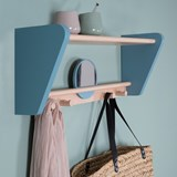 Shelf My Little Boudoir - blue 4
