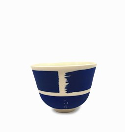 MARIE-ANTOINETTE expresso cup - blue