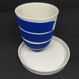 MARIE-ANTOINETTE mug - blue  4