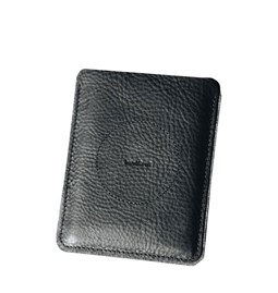 PORTE Passport Wallet  - black