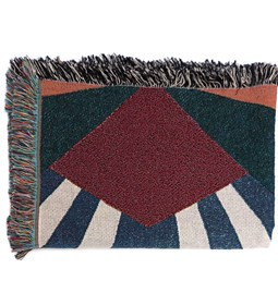 ART DECO throw