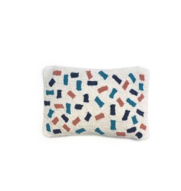 CONFETTI N°3 cushion
