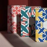 A5 spirale notebook - terra 5