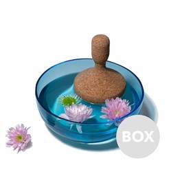 Vase SWIMMING POOL - Box 12