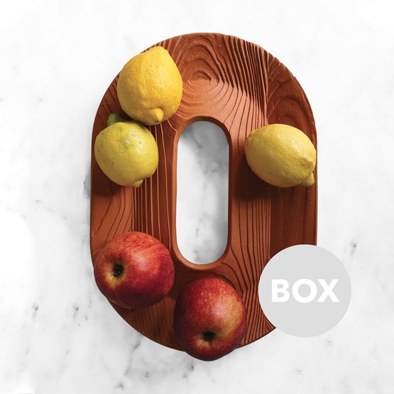 BOX Mother Nature - Design : Normal studio