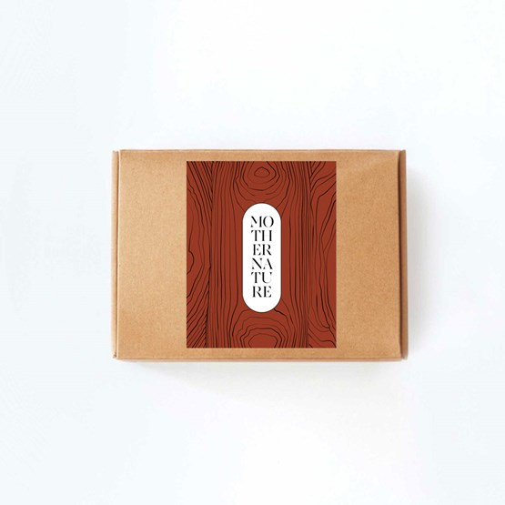 BOX Mother Nature - Design : Normal studio