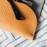 DUO leather sunglasses case 5