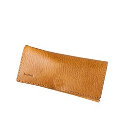 DUO leather sunglasses case