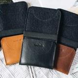 KANGAROO phone case - brown 5