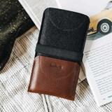 KANGAROO phone case - brown 8