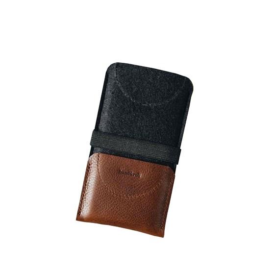 KANGAROO phone case - brown - Design : Band&roll