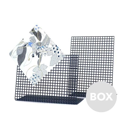 Accessoire Bureau TACTILE - Box 29 - Design : Christian Haas