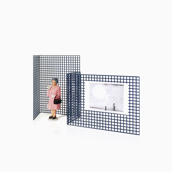 TACTILE Desk accessories - Designerbox - Design : Christian Haas