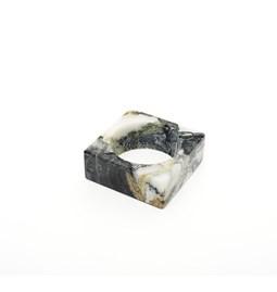 Coquetier KUCKELEI - marbre