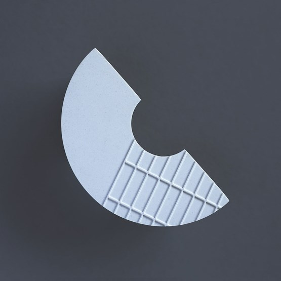 GIL brooch  - Design : One We Made Earlier