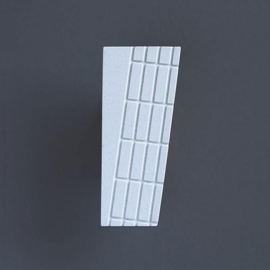 SED brooch  - Design : One We Made Earlier