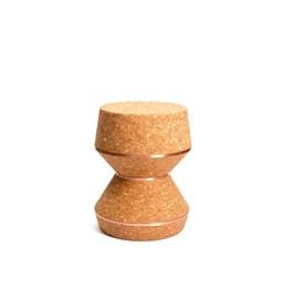 COLUM(N) 3.40 stool - copper