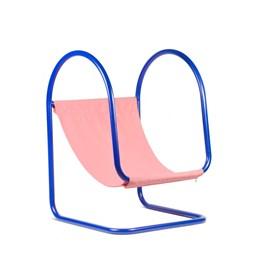 PARA(D) seat - pink/blue