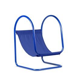 PARA(D) seat - blue/blue