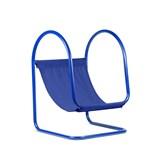Fauteuil PARA(D) - bleu/bleu 5