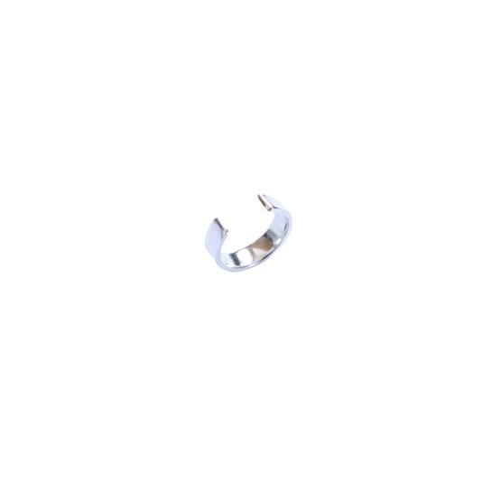 Bijoux d'oreille en argent - Design : ikonniko